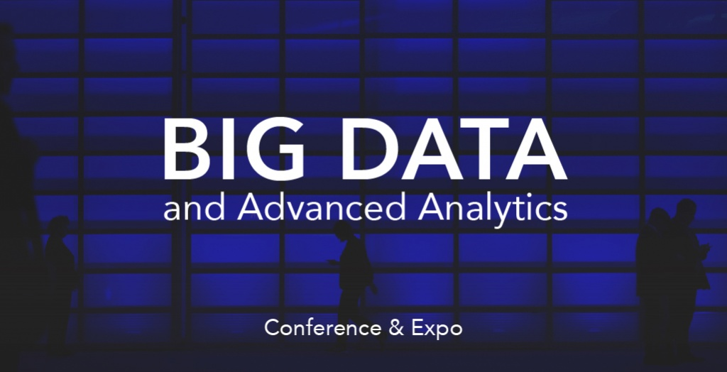 Конференция BIG DATA and Advanced Analytics 2019